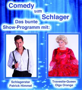 comedyschlager